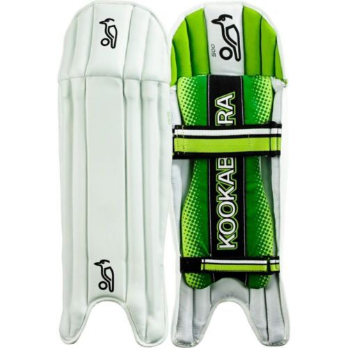 cricket wicketkeeping pads KOOKABURRA